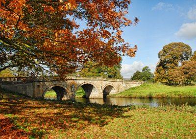 Chatsworth, Anglija