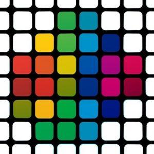 Ustanovitev podjetja v Angliji. Business in the Cloud. Five Valleys Rainbow Group Logo.