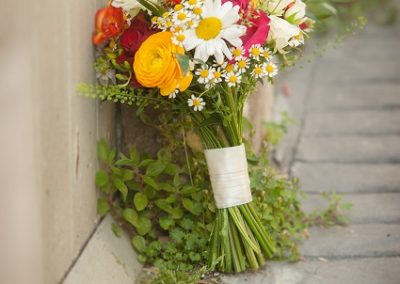 Bouquet, Painswick